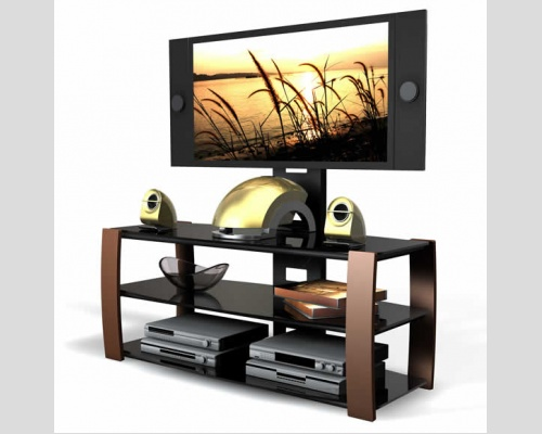 TV Stand HB-390W