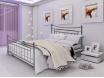Metal Bed HE-112B