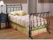 Metal Bed HE-105B