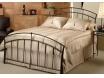 Metal Bed HE-104B
